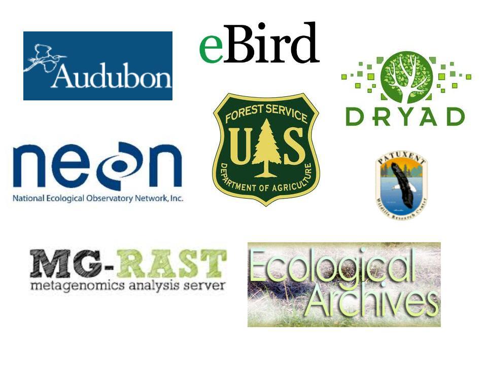 Dataset logos